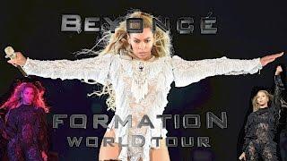 Beyoncé: The Formation World Tour at Dodger Stadium
