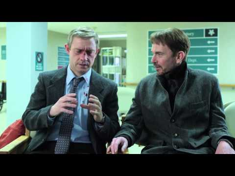 Fargo Season 1 (Promo 'Soft Hands')