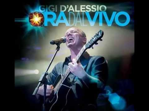 , title : 'Prima o poi - Ora dal vivo 2014 - Gigi D'Alessio'