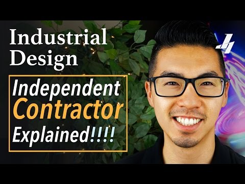 Being an Independent Contractor | Explained