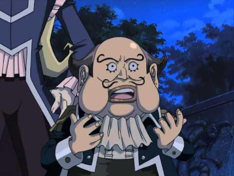 Yu-Gi-Oh! GX- Season 2 Episode 06- A New Breed of Hero: Part I