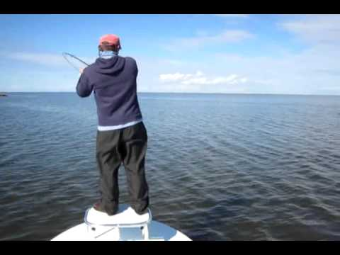 View Our Fishing Video