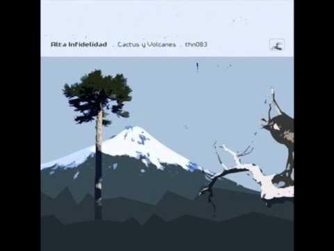 Alta Infidelidad - Onda (Deep Mix)