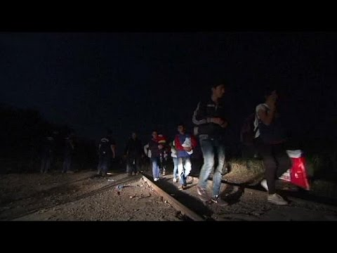 Ουγγαρία:Κοινές περιπολίες Βούλγαρων και Ούγγρων αστυνομικών στα σύνορα