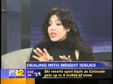 Lap Band Interview with Khaliah Ali & NJ Weight Loss Surgeon, Dr. Alexander Abkin