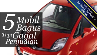 Download Video 5 Mobil Bagus Tapi Gagal Penjualan MP3 3GP MP4