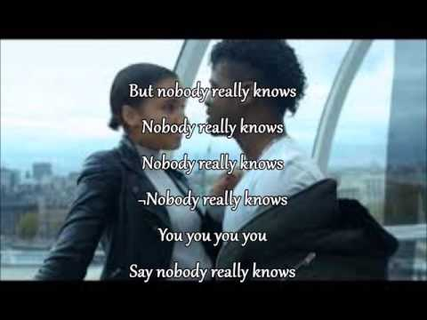 Romantic By Korede Bello Ft  Tiwa Savage [lyrics Video] - Naijamusiclyrics