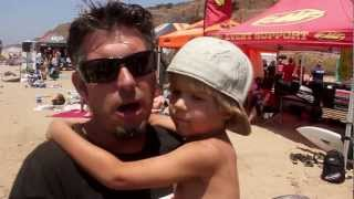 surfercross 2012 filmed with the Turbo Ace X830D quadcopter