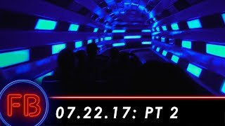 Nerd time in Tomorrowland - Space Mountain, Star Wars + Monorail  07-22-17 Pt. 2 [DL]Nerd day at Disneyland means more time in Tomorrowland.  We've got more Star Wars shopping, a ride on Space Mountain AND the Monorail.Support us on Patreon: http://bit.ly/2mMJoQMFresh Baked Presents: http://bit.ly/2e7kh6jLady Romey: http://bit.ly/28Zk9U8Duke of Dork: http://bit.ly/29m1RMASpecial thanks to our Producers:Robert J. HoltzEvan LaytonFind us also at:  Web: http://www.freshbakeddisney.comTwitter: @frshbakeddisneyFacebook: facebook.com/freshbakedandstuffInstagram: @FreshBakednstuff and @FreshBakedWDWSend us mail at PO Box 1519, Tustin, CA 92781Intro music courtesy of Kevin MacLeod and incompetech.com.Fresh Baked is the leading authority on how to have a good time at  Disneyland.  We provide weekly reports from the parks, special features about the secrets and history, news, top 10's and more!  Subscribe today to get the best of Disney baked fresh daily.