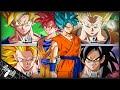 foto Multiplicador del Super Saiyajin Dios/Blue | Dragon Ball Super.