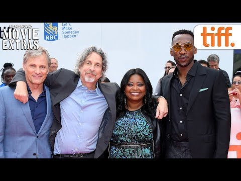 GREEN BOOK | Toronto International Film Festival (TIFF) red carpet & cast interview