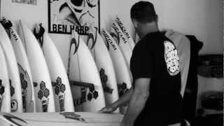 Rubber Souls: Taylor Knox