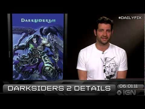 preview-Darksiders 2 & Colonial Marines Details - IGN Daily Fix: 06.01.11 (IGN)