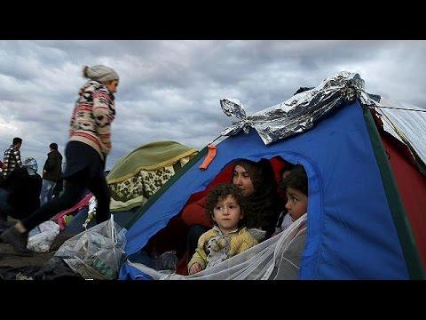 Προσφυγική κρίση: Συγκρατημένη αισιοδοξία για κοινή ευρωπαϊκή λύση