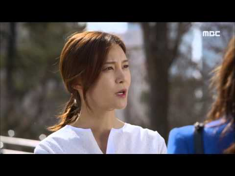 [Glamourous Temptation] 화려한 유혹 ep.50 Cha Ye-ryun works in a community relief center 20160322