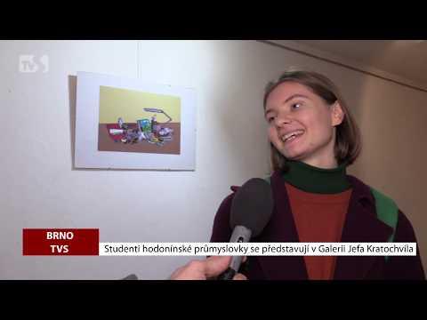 TVS Hodonín - 19. 1. 2019