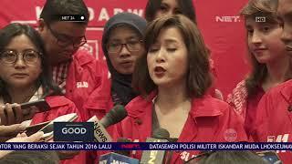 Download Lagu Ketua Umum PSI Angkat Bicara Perihal Kekecewaan Netizen Terhadap Pemilihan Cawapres Jokowi - NET 24 Mp3