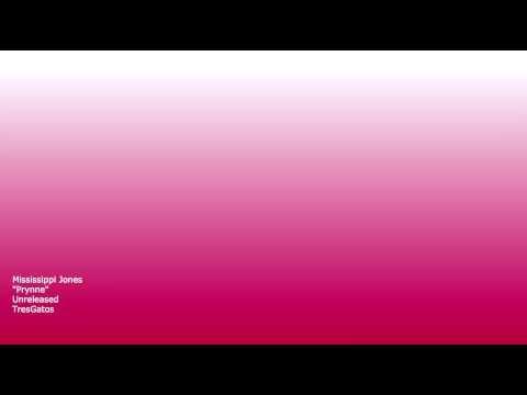 Mississippi Jones - Prynne (Lyrics Video)