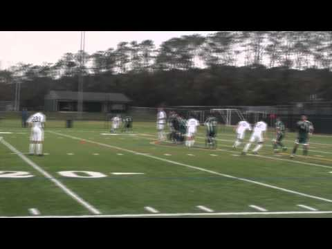Andrew Degrassi - Goals Against Brentwood