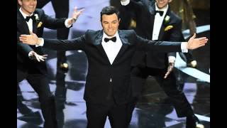 Seth MacFarlane Sings Cyndi Lauper's Hits as Stewie & Peter Griffin of 'Family Guy'  Watch