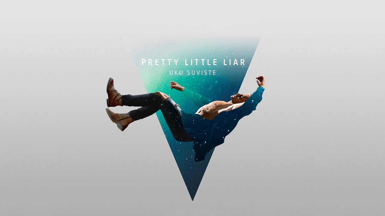 Uku Suviste - Pretty Little Liar (Eesti NF 2019)