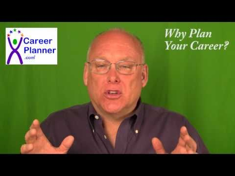 Why Plan Your Career? How a Career Test can help.