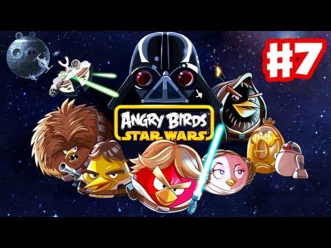 angry birds star wars ios ipa