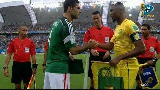 Download Video México vs Camerún - Mundial 2014 - Partido completo MP3 3GP MP4