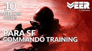 Video Training of Para SF Commando   Toughest Military Training in India   Veer by Discovery MP3, 3GP, MP4, WEBM, AVI, FLV Januari 2019