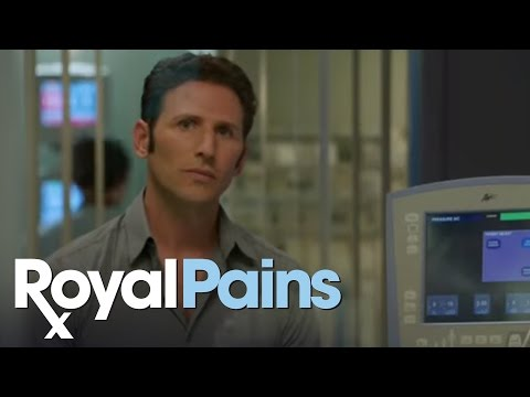 Royal Pains 5.10 (Preview)