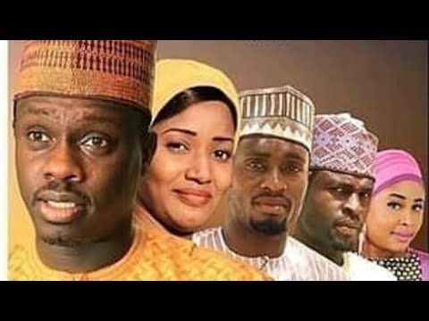 MATAR BAHAUSHE 1&2 Latest Hausa Film Original full HD