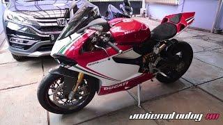8. #218 SLDD - Ducati Panigale 1199 S Tricolore 2013 (Diar)