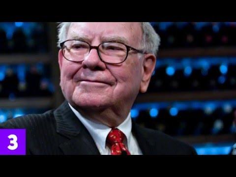 ТОП 10 список Форбс самых богатых людей мира 2016 года  Богатейшие миллиардеры из журнала Forbes (видео)