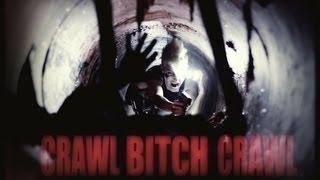 CRAWL OR DIE TEASER TRAILER 2013