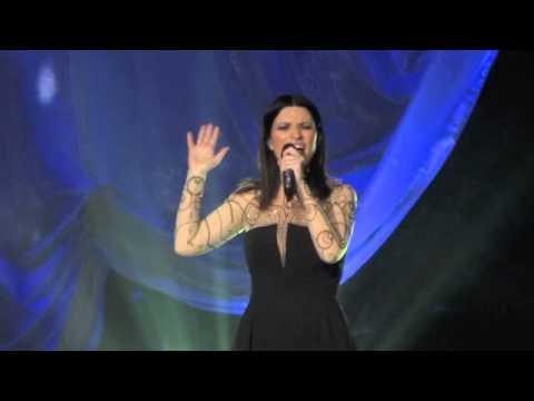 prendo te (live milano 2013) - laura pausini