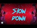 "[FREE] ""Slow Down"" Kehlani x Jacquees (Type Beat) Prod. By Horus 2017"