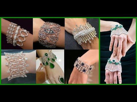 Decent diamond bangles and bracelets=womens white gold diamond bracelet