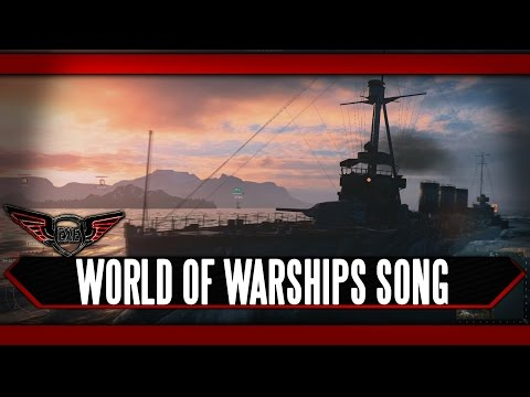 World Of Warships Song by Execute