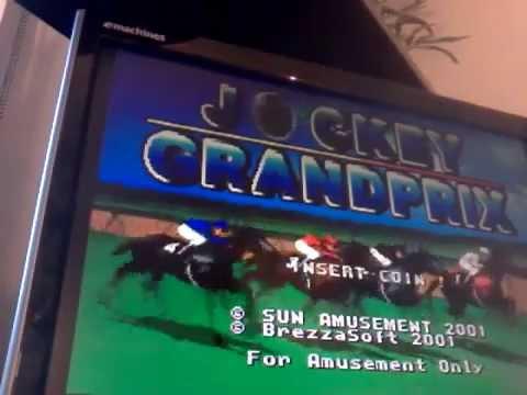jockey grand prix neo geo download