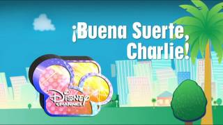 Video Disney Channel España: ¡Buena Suerte, Charlie! - Cortinillas Superbia MP3, 3GP, MP4, WEBM, AVI, FLV Juni 2019