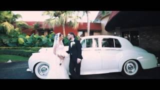 Killiam Palms Country Club Wedding Video | Darien & Vilma
