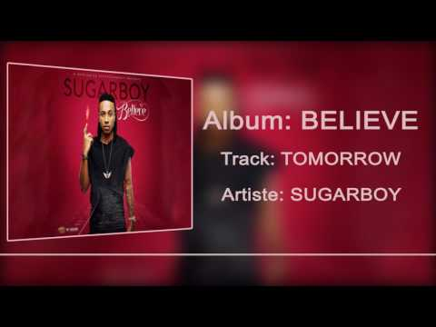 Sugarboy - Tomorrow [Official Audio]