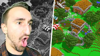 Minecraft But I'm Colorblind