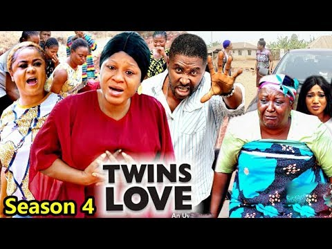 TWINS LOVE SEASON 4 (New Movie Alert) - 2020 Latest Nigerian Nollywood Nollywood Movie Full HD