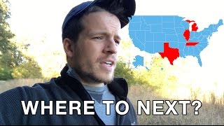 Just a quick video announcing my 3rd move of the year to Texas! This should be a good thing for the channel, since the car scene there is much better than in Tennessee. Plus... palm trees!