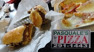 Newport (KY) United States  City new picture : Pasquale's Pizza Newport Ky