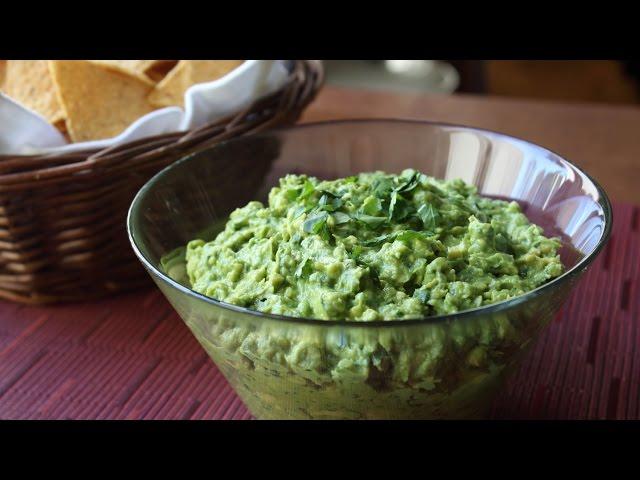 Classic Guacamole Recipe How To Make Gua | Mp3DownloadOnline.com