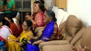 SRI SATHYA SAI BABA - Sai Bhajan (Jaya Jaya Rama, Janaki Rama...)