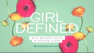 Video God-Defined Beauty Exalts Him and Blesses Others MP3, 3GP, MP4, WEBM, AVI, FLV Agustus 2018