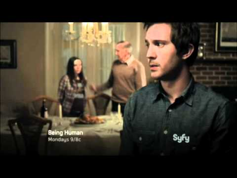 Being Human 1.07 Clip